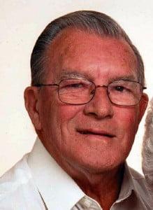 Harold Lee Webb