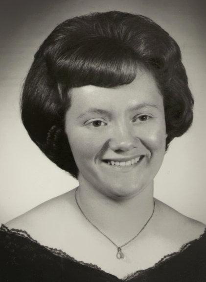 Letha Mae Webster