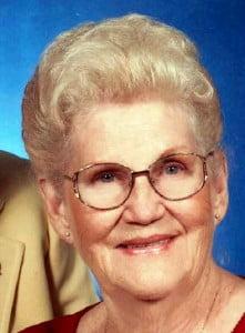 Viola Lucille Englen