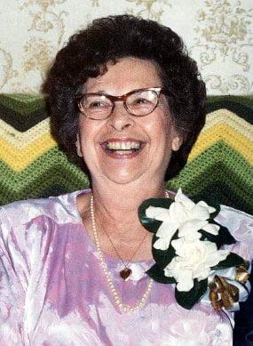Winifred Uhlmann Gentry