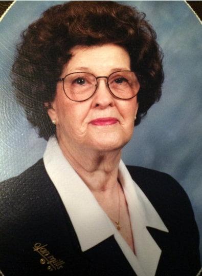 Hazel Inos Joplin