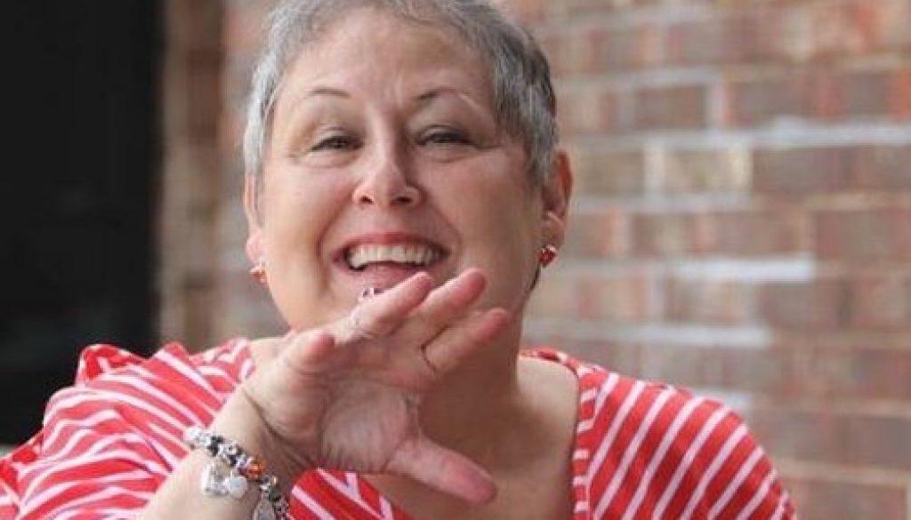 Carolyn Sue Gross