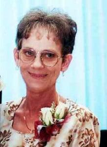 Mary Ellen Snethern