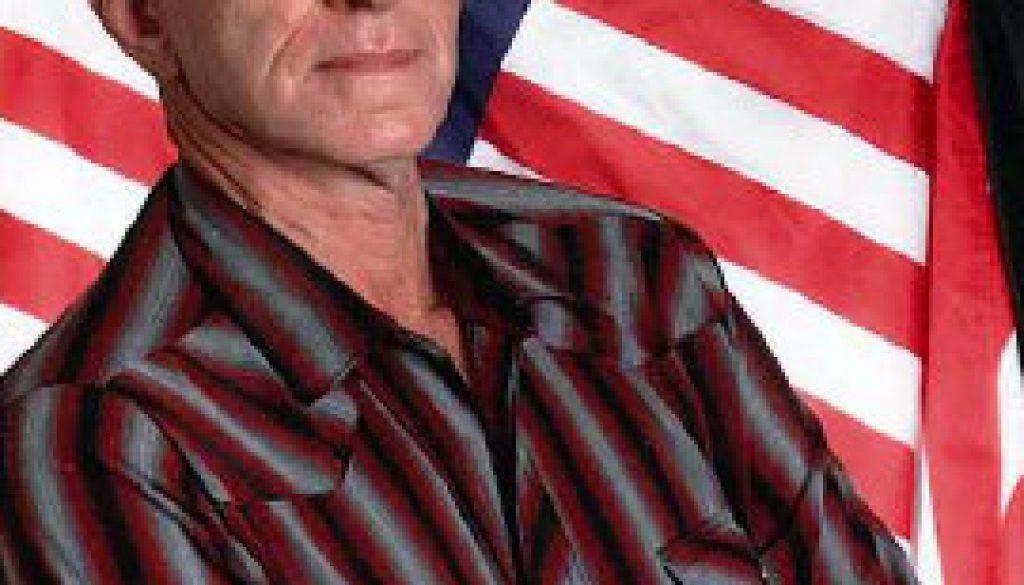 Bobby Lee King