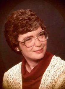 Janice Sue Buckley