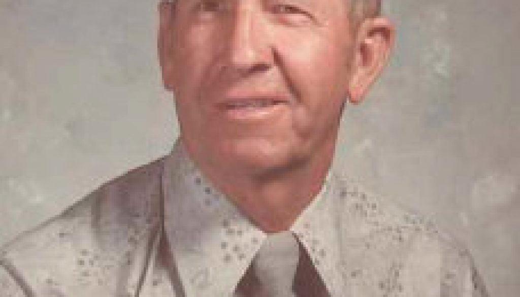 Cecil Wayne Taylor