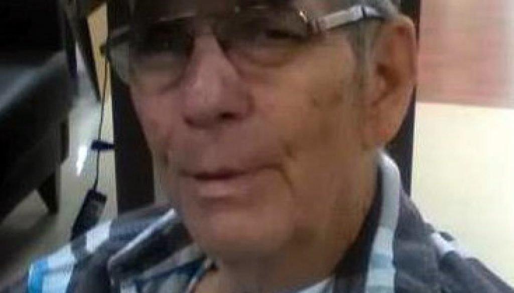 "Robert ""Bob"" D. Jeffery"