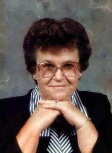 Juanita Wanda Collins