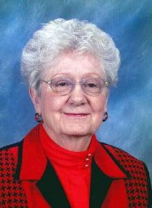 Dorothy Mae Murrell