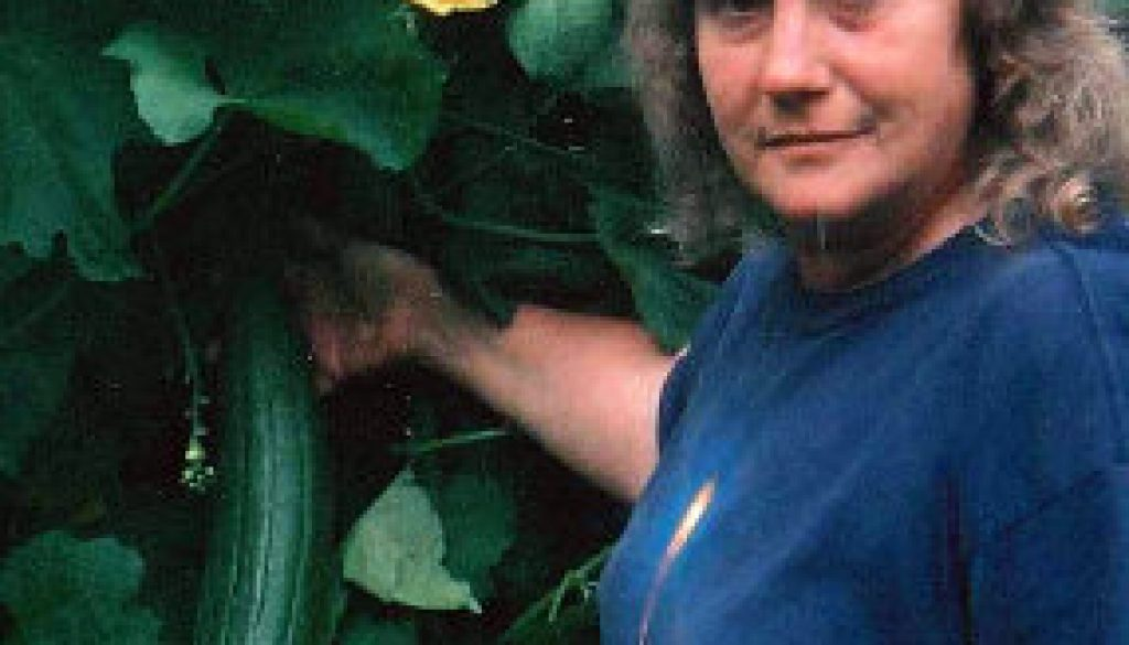 Peggy Lee Aubuchon