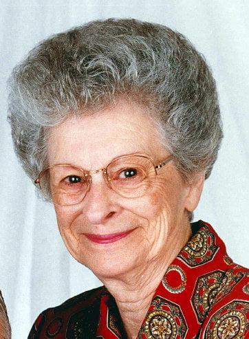 Vera Jean Dickson
