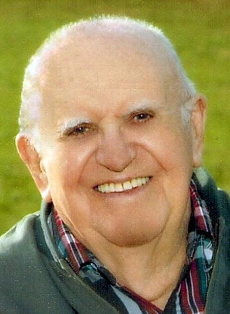 James Eugene Panter