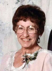Harriet Elizabeth Dencoff