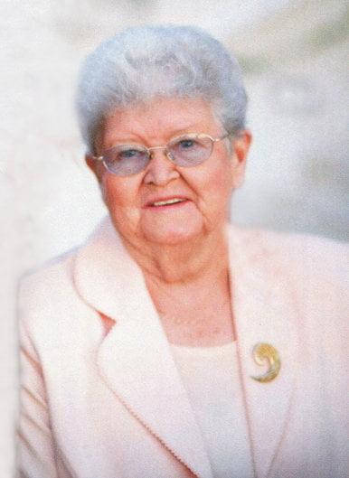 Viola Ruth Cauldwell