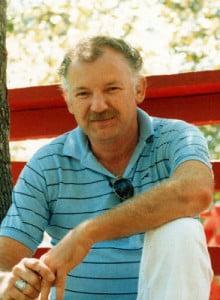 Otto Cyrus Barnett, Jr.