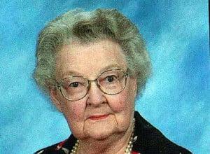 Dorothy Lola Byrd