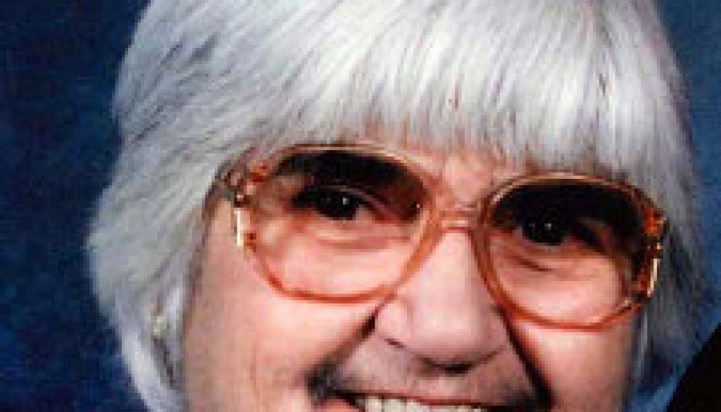 Irene Klingler