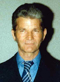 Alvin Floyd Gorden
