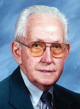 Billy Lee Lancaster