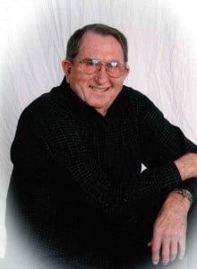 Donald Leroy Huling