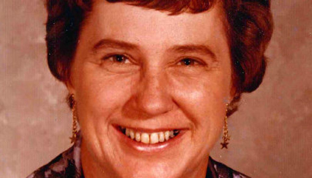 Patricia Ann Wiley