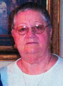 Jeanette Elizabeth Harmon