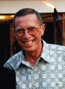 Jerry Johnson