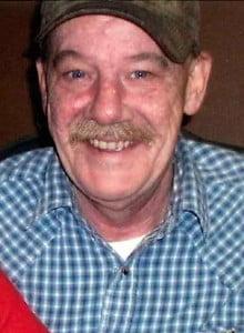 Charles Eugene (Chuck) Cheek