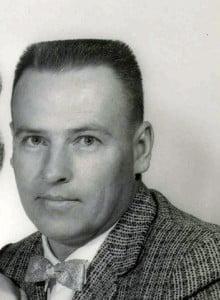Harold Wendell Heselton