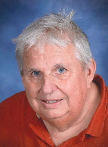 William Ernest Peterson