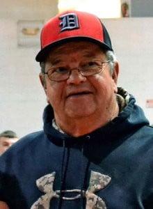 Donald Ray Crites