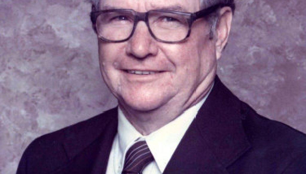 Clifford Leroy Parrett