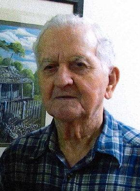 Doyle Eugene Lewis