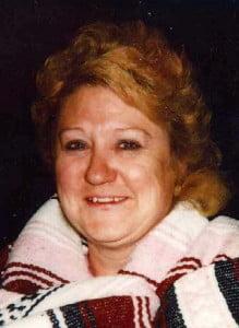 Lena Mae Bartlett