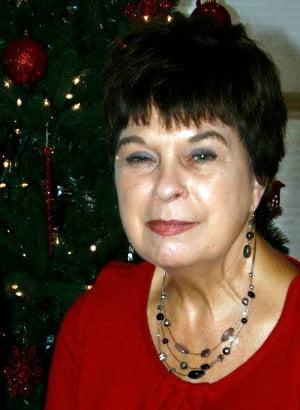 Linda Diane Sullivant