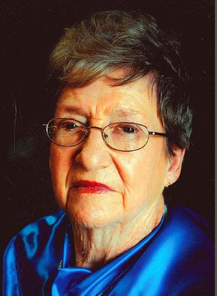 Maxine Roberts