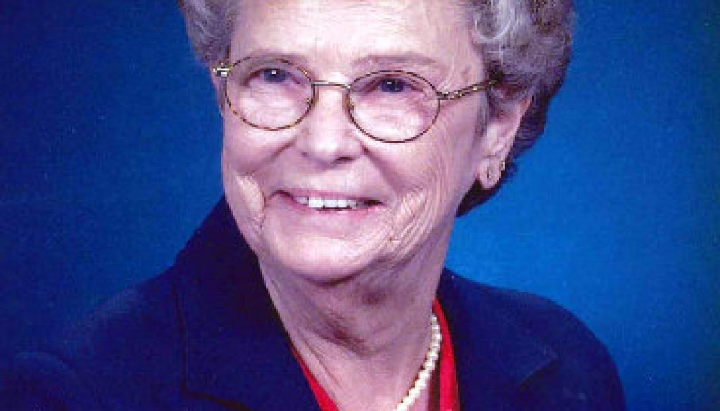 Esther B. Campbell