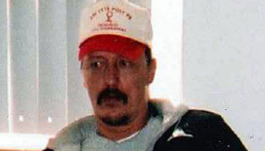 James Charles Vigdal