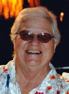 Toni Barnes
