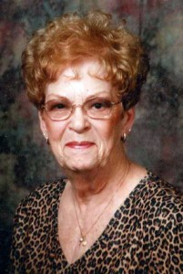 Mary Jeanne Lamons