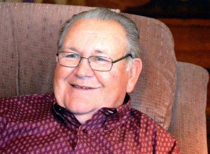 Douglas Blaine Loring