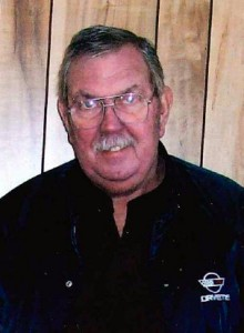 Larry Gene Asberry