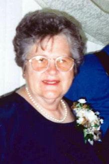 Marjorie Lee Cockrum