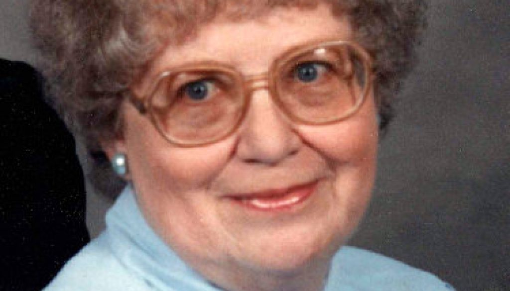 Dorothy Frances Koons