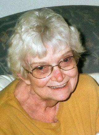Ruby Maxine Brazeal