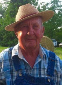 Melvin Charles Newman