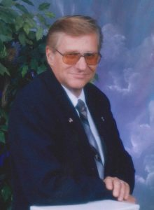 Raymond Willis Salisbury