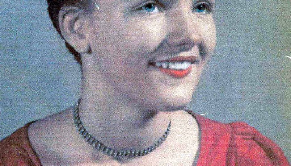 Freda Fay Williams