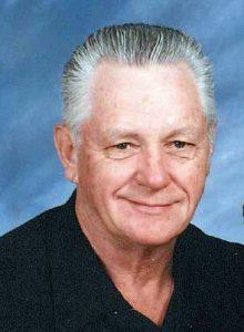 Johnnie Brasier