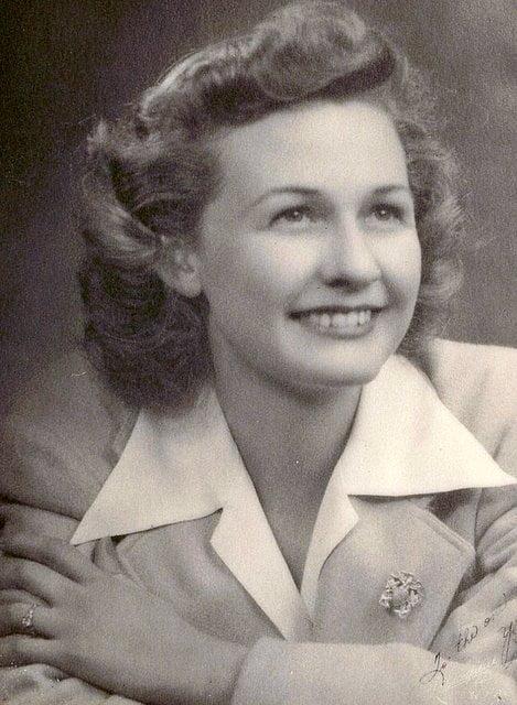 Lois Moore